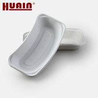 Recycling Efficiency Disposable Medical Emesis Basin