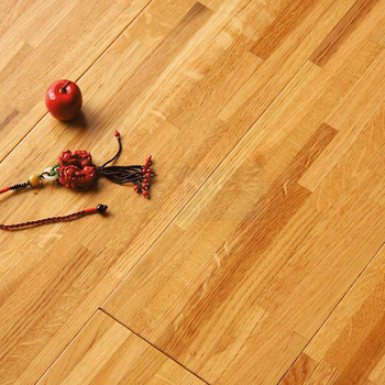 Indoor Usage Multilayer Wood Easily Installed Quality Engineered Flooring