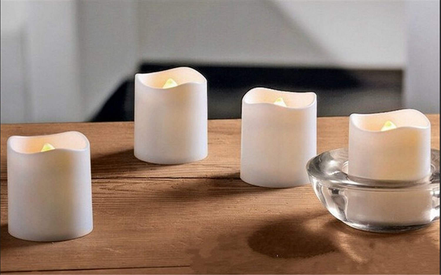 Amazing Cheap Flameless Candle Centerpieces Find Flameless Candle Home Interior And Landscaping Analalmasignezvosmurscom