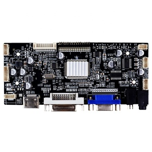 Hd advertising machine motherboard Control the mainboard AD board More powerful boards