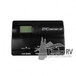Coleman Thermostat, Digital, Heat / Cool / Heat Pump, 8530-3481