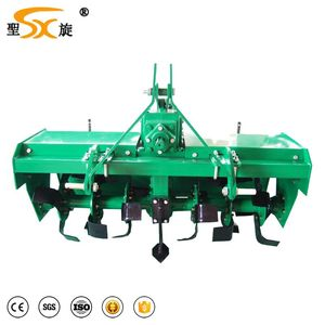 CE proved SGTN-160D tractor implement small power tiller cultivator rotavator