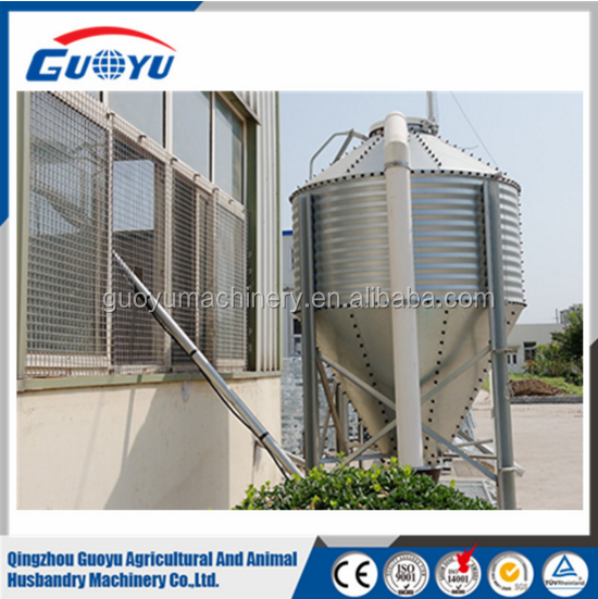 Animal/Poultry husbandry Feeding Equipment/Steel Grain Storage Silo