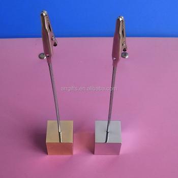 Gold Und Silber Cube Business Fest Halter Metall Halter Für Visitenkarte Buy Cube Visitenkartenhalter Metall Cube Design Visitenkartenhalter Für