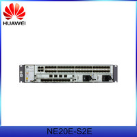 huawei NE20E-S2E Universal Service Routers Based on Huawei's Network Processor (NP) chip