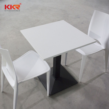 White Epoxy Resin TabletopRestaurant Resin Table Tops Buy White - Restaurant resin table tops