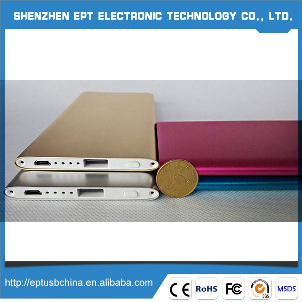 Best Brand Usb Micro Aluminium Slim Metal Larger Capacity Best ...