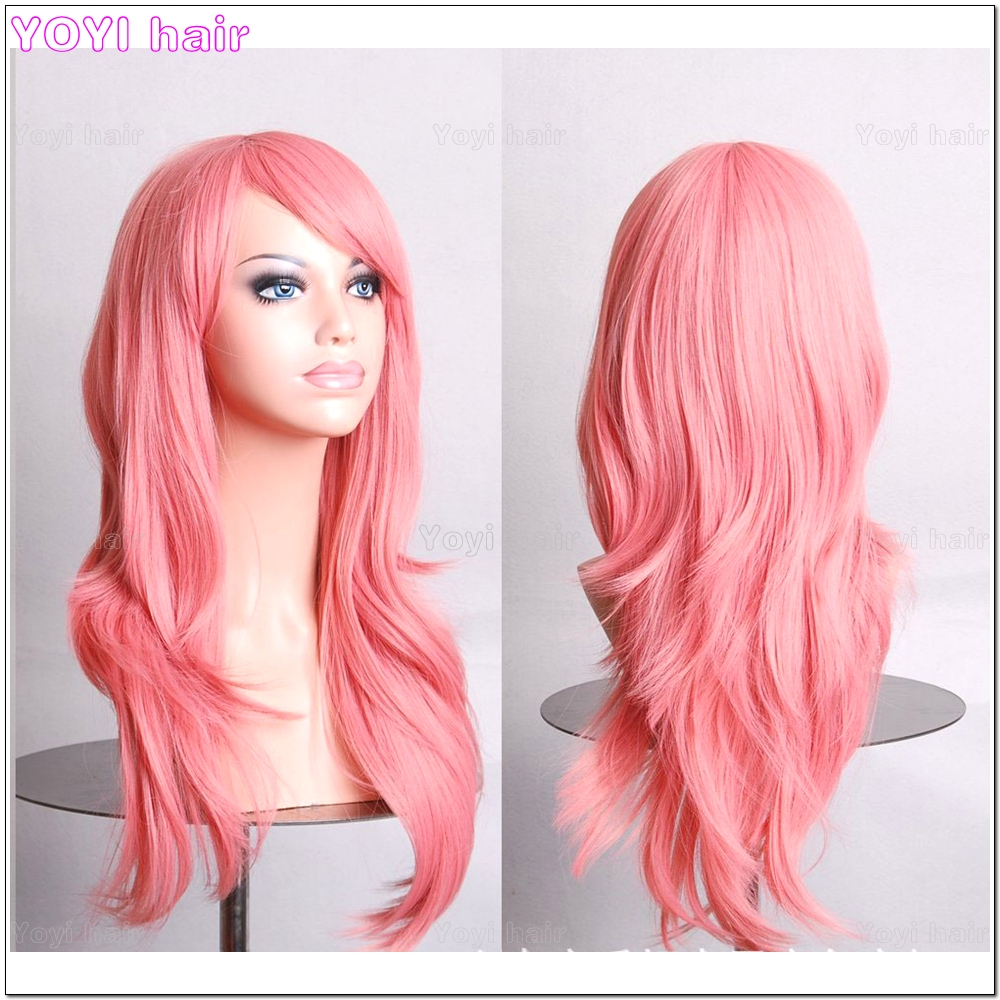 Pink Remy Human Hair Pink Remy Human Hair Suppliers And