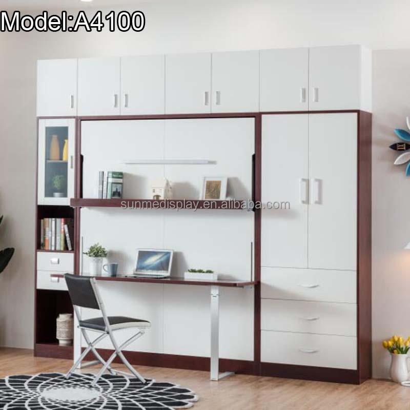 Venta al por mayor mueble de hierro y madera-Compre online los ...