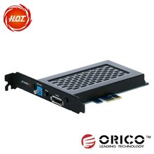 ORICO 3656-ES5R 5Bay PCI-E Internal HDD Raid Express Card
