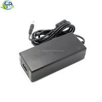 60W Power L tip Adapter for MacBook MC461LL/A with US Plug In Connection
