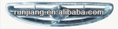 high quality Chromed grille for 04 Hyundai Accent OEM No 86560-1A000