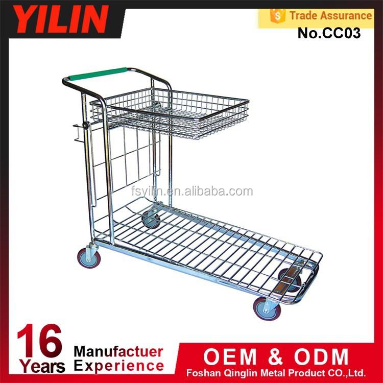 Reasonable Price Furniture: Reasonable Price Furniture Mall Shopping Cart Trolley