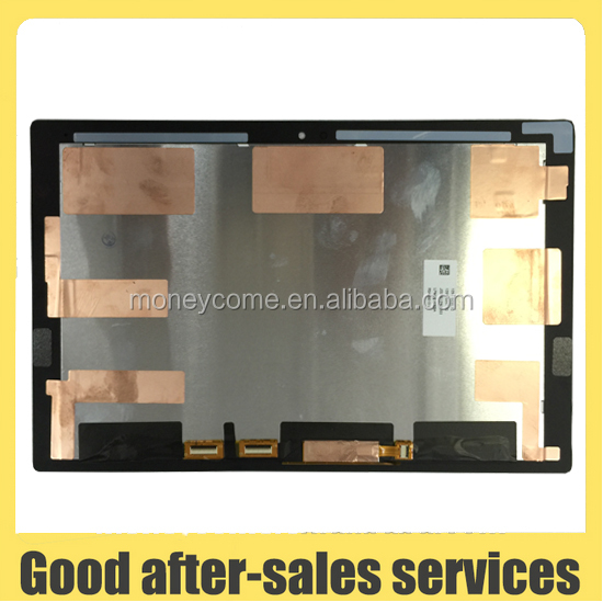 6months warranty tablet lcd screen display for sony xperia tablet Z4