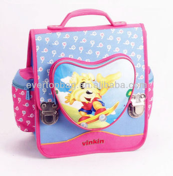 New Style Fancy Colorful Kids Rolling Book Bags - Buy Kids Rolling ...