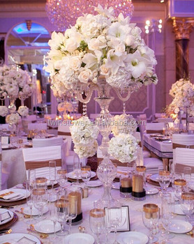 crystal candelabra wedding centerpiece buy wedding centerpiece rh alibaba com candelabra wedding centerpieces images candelabra wedding centerpieces rent