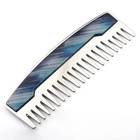 Hot Selling New Style Custom Fashion comb for wood Grain