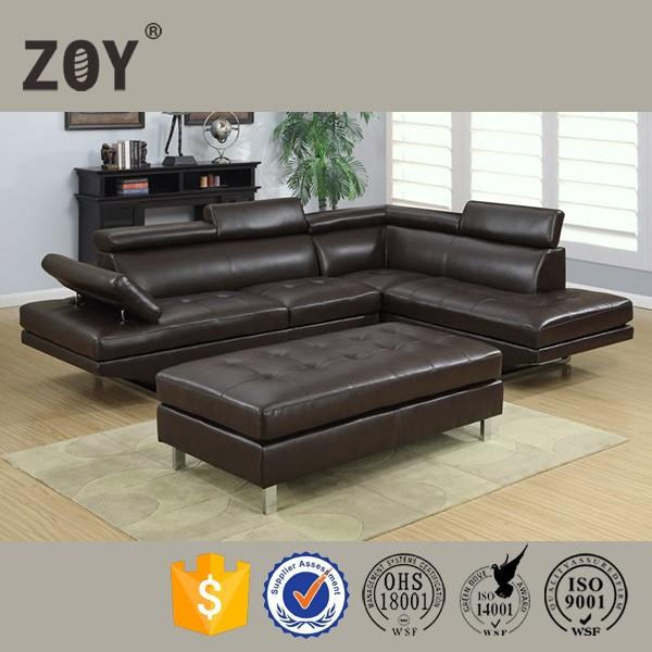 exotic multi-purpose Nice Home Furniture floor sofa lounge sectional sofa ZOY-97820