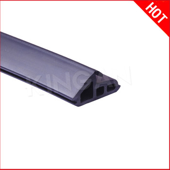 Aluminum window EPDM material rubber sealing strip