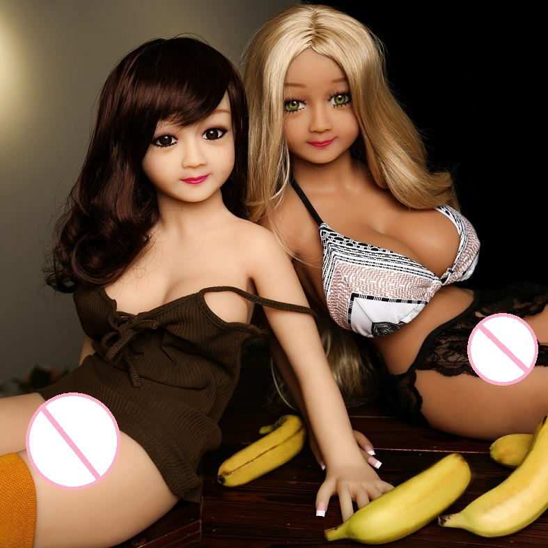 ClimaxDoll 2017 Top Seller China Suppliers Cheap Full Size Young Silicon TPE 100cm Sex Doll For Men