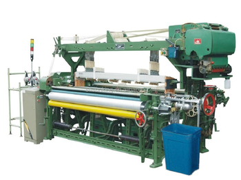 Ga798a-i Cloth Fabric Rapier Loom - Buy Cloth Fabric Rapier Loom,Cloth  Fabric Weaving Loom,Flexible Weaving Machine Product on Alibaba com