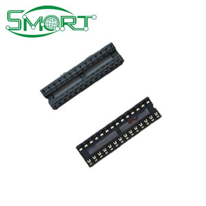 Smart Bes~40PIC socket/ feet microcontroller , IC chip pedestal, integrated circuit socket