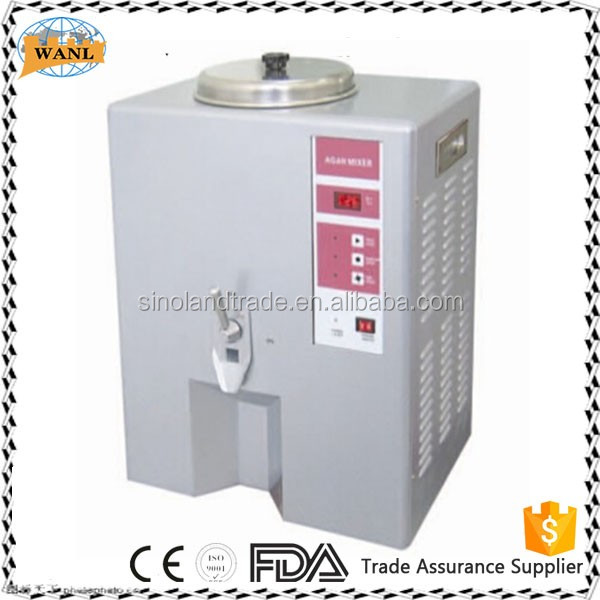CE approved Dental duplicating machine