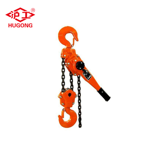 ratchet chain puller price bicycle hoist, 1.5 ton lever hoist scale