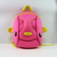 New Design Beautiful Soft Neoprene School Bags Backpack for Kids