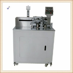 fully automatic terminal crimping machine,crimping machine ring terminal,brass crimp terminal machine