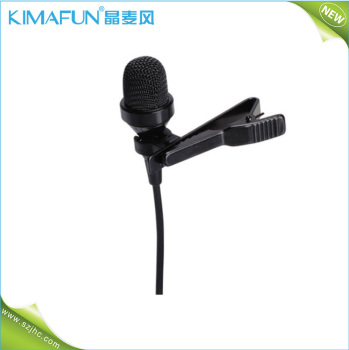 High Quality Hidden Lapel Microphone Kimafun Buy High Quality