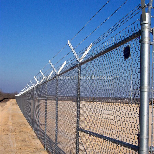Fence With Extension Arms, Fence With Extension Arms Suppliers and ...