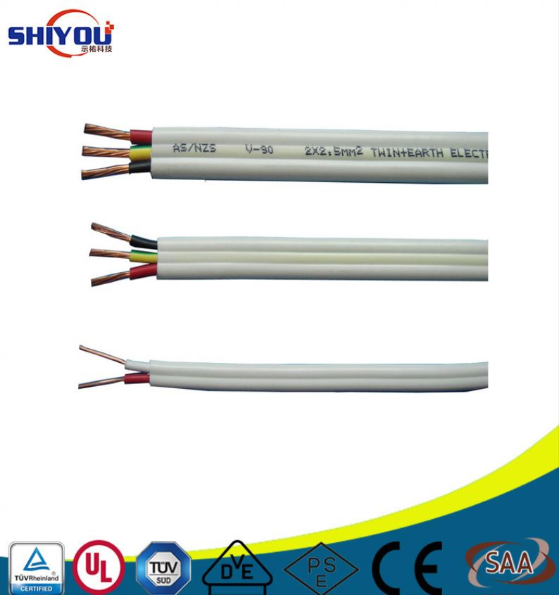Cable Used For House Wiring - WIRING CENTER •