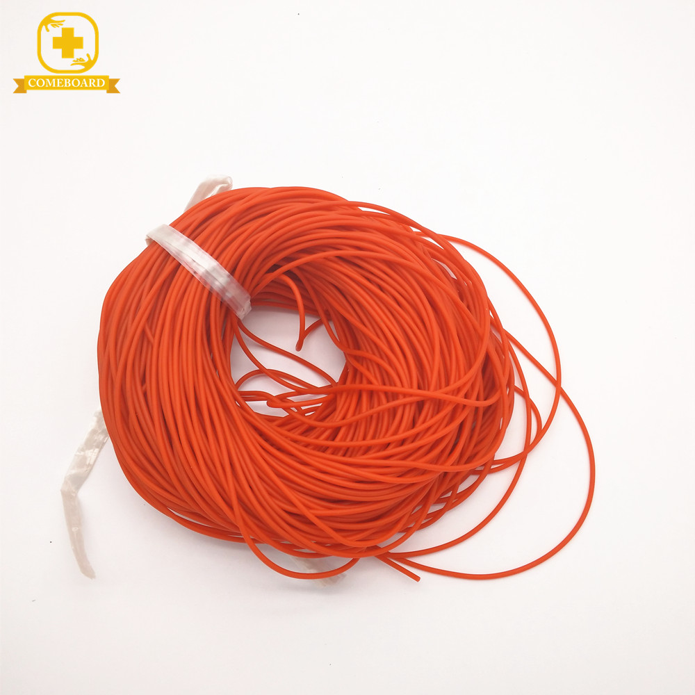 Hot sale hollow pole elastic for carp fishing manufacturer in China
