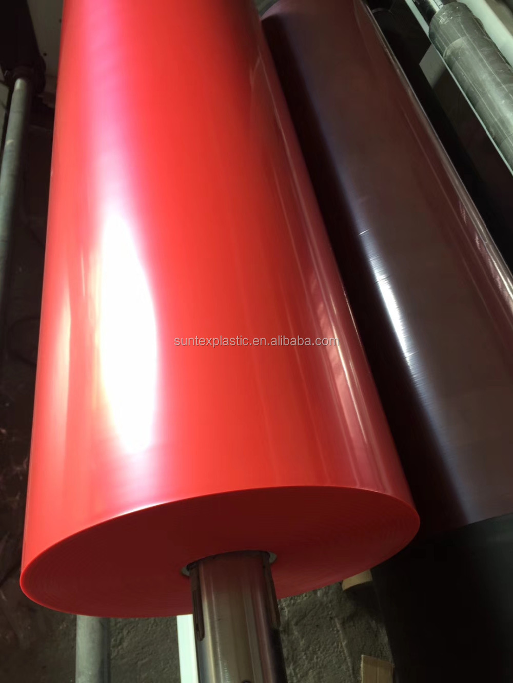 200 Micron Uv Resistant Tunnel Plastic Film Agriculture