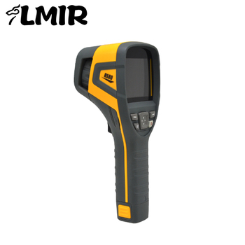 LMIR Thermal imaging camera widely used to detect floor heating, electrical