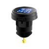 Portable TS61 car tpms tire pressure monitoring system external