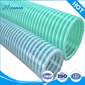 online shopping 4 Inch Flexible PVC Spiral Suction Hose