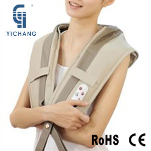 wenzhou huifan products for old people no side effects therapy back ceragem thermal beat massage belt