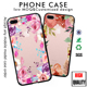 Case Smartphone New UV TPU add PC Case for Iphone 7 6s plus Cover phone for iphone 8