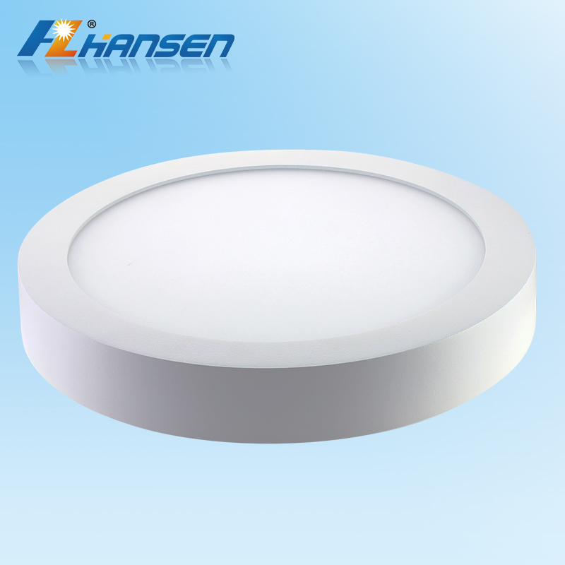 New products led light panel hot sale ultra flat smd2835 downlight wholesale China