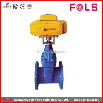 Motor operated actuator 220v gate valves buy 220v gate for Motor operated butterfly valve