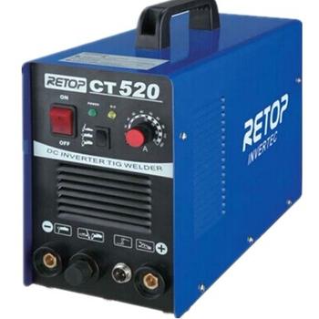 CT-520 homemade plasma cutter inverter mma tig welder