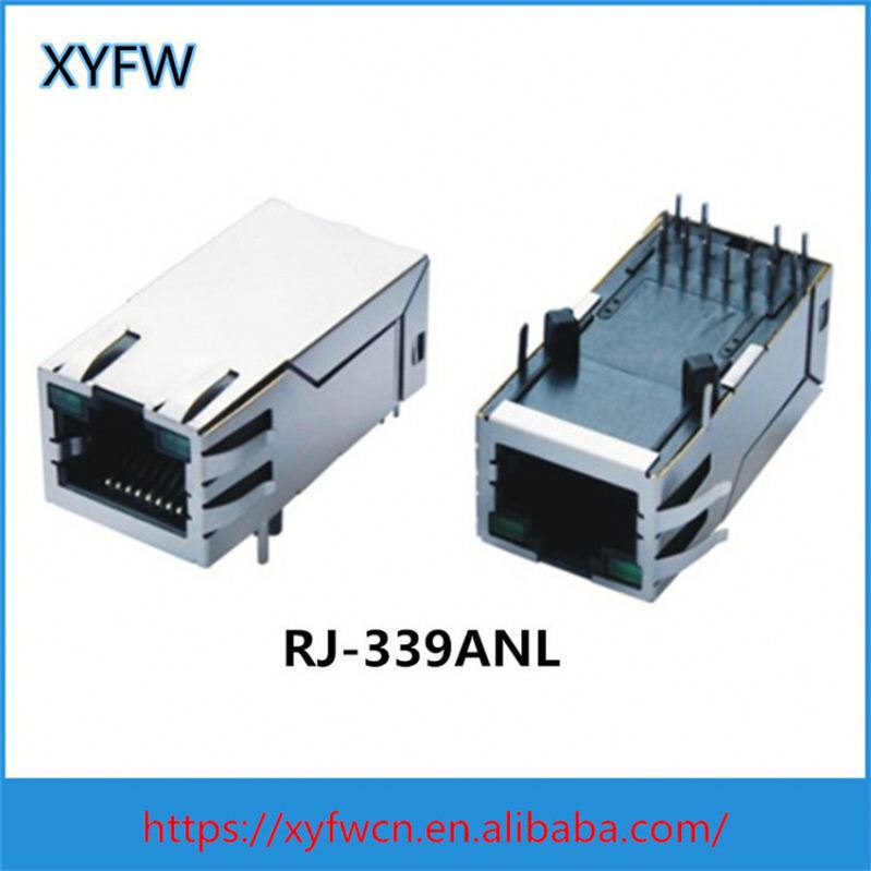 Best Price Xrjh-1-01-88-A41-1-Md91-E Tic-L008-11 Rj45 Connector