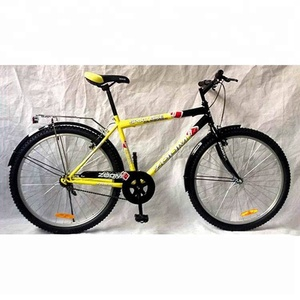 Good Supplier Factory Prices Wholesale Parts Beautiful Comfortable City Bike