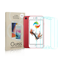Screen Protector Film Roll For iPhone 8 Anti Blue Light 3 Pack