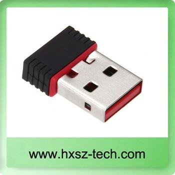 MINI WIRELESS LAN ADAPTER USB 802.11N 150M TREIBER WINDOWS 7