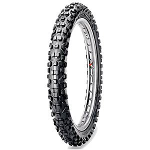 Maxxis MA-SX Dual Compound Offroad Tire Front 80/100-21