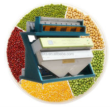 New Products SKS Optical Sorting Machine/Cocoa Beans Color Separating Machine /Coffee Bean Color Sorter
