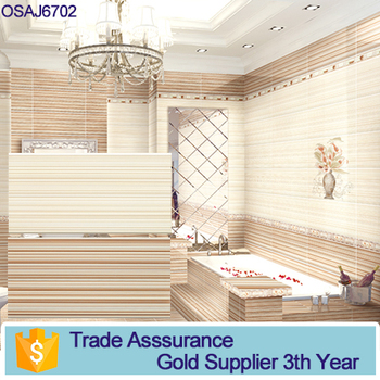 Print Kitchen Wall Tiles India Decorative Tile Modern Product On Alibaba